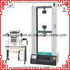 1kn 5kn 10kn Draht-dehnbare Prüfvorrichtung-dehnbare Prüfungs-Plastikmaschine