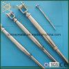 Ajustage de précision de balustrade de l'acier inoxydable 316