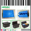 Pp.-Plastikspeicher-Ladeplatten-Tellersegment-Rahmen