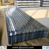 China-Lieferanten-Qualität galvanisierte gewölbte Stahlbleche für Wände