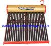 240L Non-Pressurized Compact Solar Water Heater