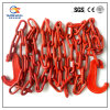 G80 Shipping Bind Load Cargo Lashing Chain avec C Hook