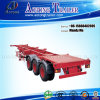 48ft Container Skeleton Semi Trailer、Chassis Trailer