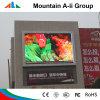광고하는 1/4의 검사 최신 가격 P8 발광 다이오드 표시 옥외 LED
