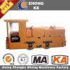 Zhong Kemining 사용 디젤 엔진 기관차