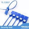 Strap plástico Seals com Metal Locking (YL-S385T)