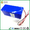 Батарея 14.8V 19.8ah Li-иона SANYO UR18650