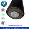 Низкий силовой кабель оболочки PVC напряжения тока изолированный XLPE