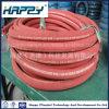 Manguito hidráulico industrial resistente de alta temperatura del caucho del vapor
