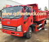 FAW 5 톤 빛 덤프 트럭