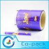 Barra de chocolate que empaqueta Paper/Material