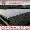 Q235B zerreißt Absinken-Stunden-Kontrolleur-Stahlplatte/Checkered Stahlplatte
