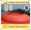 Schip aan Tank de Van uitstekende kwaliteit van de Blaas van de Opslag van het Water van Afrika