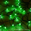 24 indicatori luminosi solari esterni della stringa del fiore del LED
