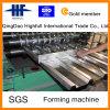 Het Koude Vormen zich van het Dakwerk van het metaal Machine