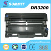 Laser compatible Printer Toner Cartridge para Brother DR3200