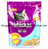 Animal doméstico Food Bag/Cat Food Bag/las bolsas de plástico para Cat Food