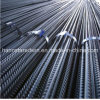 Fonte HRB400 Hrb 335 Steel Rebar, Deformed Steel Bar, Iron Rods para Construction