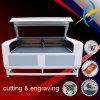 Kleiner Automatic CO2 Laser Cutting Machine Engraving Art und Craft
