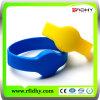 Wristbands personalizzati RFID della gomma di silicone