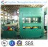 Tipo de marco de la buena calidad máquina de vulcanización del caucho de la prensa de la placa