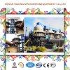 China la mayoría del horno rotatorio popular de la protección del medio ambiente contra Yigong