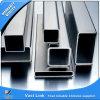Tubo del quadrato dell'acciaio inossidabile 347 per la decorazione