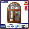 Arco di alluminio fisso superiore Windows di Windows incurvato alluminio