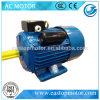Ce Goedgekeurde Industriële Motoren Yl voor Wasmachine met aluminium-Staaf Rotor