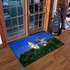 De Steekproef van het tapijt