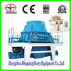 Cobble Feldspar Crushing를 위한 높은 Efficiency Vertical Sand Making Machine
