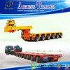100-300ton Hydraulic Gooseneck Steering Axis Modular Trailer