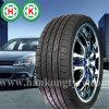 Semi-Steel Radial PCR Tire und Vehicle Tire