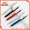 Logo Engraved (BP0129)를 위한 대중적인 Promotional Metal Ball Pen