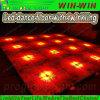 Fabrication Dance Floor de RVB DEL avec des lumières