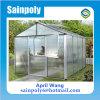 Instalado easilly Invernadero Jardín en Growing System