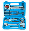 16PCS Household Tool Kit in Blowing Fall (FY1016B)