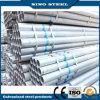 Труба ASTM A106 горячекатаная гальванизированная стальная для полива