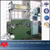 Máquina de molde de borracha do silicone para o anel-O de Viton