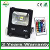 良質10W RGB+W/Ww屋外LEDの洪水ライト
