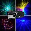 Iluminação colorida barata do estágio do laser do RGB mini