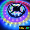 DC12V 30LEDs Lpd6803 Digital Multi-Color LED Strip Light
