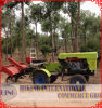 Alta qualità Cheap 12HP Four Wheel Mini Farm Tractor