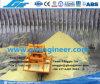 Hydraulische Maschinenhälften-Bulkladung-Lieferungs-Fernsteuerungszupacken