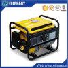 Chaîne de pouvoir portative de générateur d'essence 0.9kw 1.2kVA