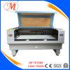 Trabalhar rapidamente e excepto o trabalhador para a máquina de estaca do laser (JM-1690-5T)