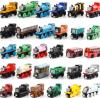 Automobile di legno dei giocattoli dei bambini