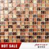 Het kleurrijke Hete het Schilderen van de Verkoop Chinese Mozaïek van het Glas