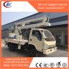 14-16m Forlandの新しいデザインの空気のプラットホームのトラック