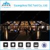 ライニングとのイベントのためのアルミニウムShamiana PVC大きいトラステント